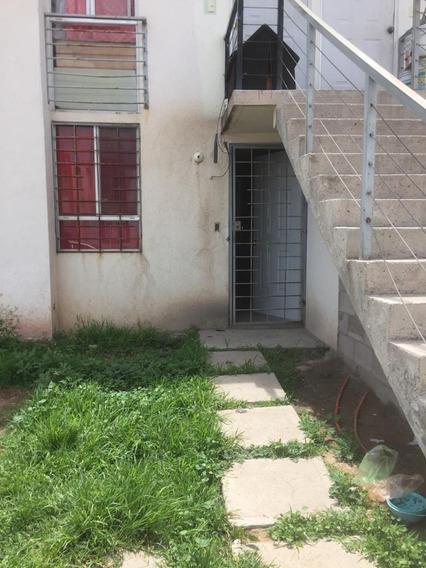 Casa En Venta, Haciendas De San Antonio, Calle: Siracusa #111-a