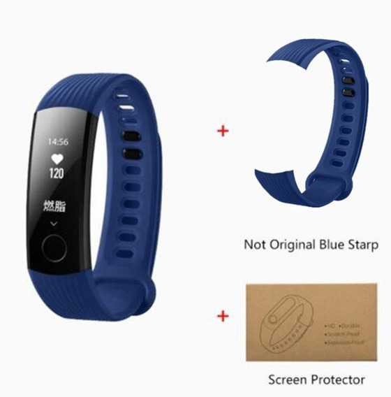 Original Huawei Honor Band 3 Inteligente Pulseira Pulseira S