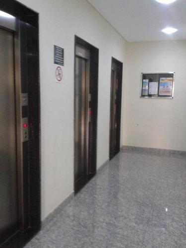 Imagem 1 de 3 de Sala Comercial À Venda, Centro, São José Dos Campos. - Sa0193