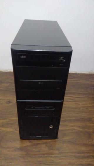 Desktop Pentium 4, 2,4 Ghz, 1 Gb Ram