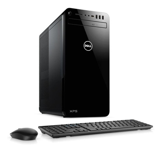 Pc Gamer Dell Xps-8930-m55