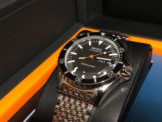 Reloj Mido Ocean Star Tribute Diver Special Edition