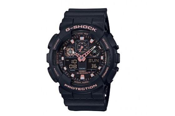 Relógio Casio Ga-100gbx-1a4 Masculino