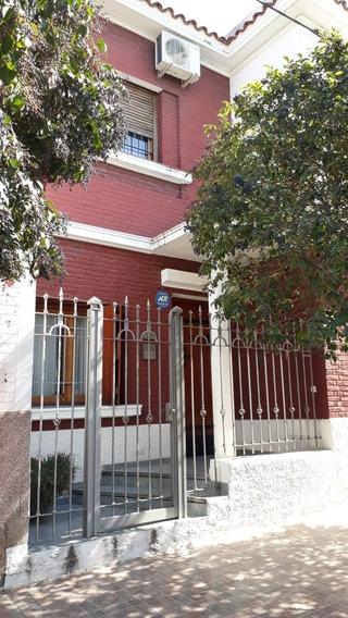 Se Vende Duplex 4 Dorm/3 Baños/patio/coche. En Bº Gral Paz