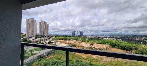 Apartamento Com 2 Dormitórios Para Alugar, 72 M² Por R$ 2.800,00/mês - Jardim Maria José - Votorantim/sp - Ap0879