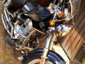 Moto Lifan Año 2013 Excelentes Condiciones