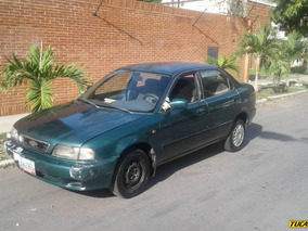 Chevrolet Esteem Sincronico