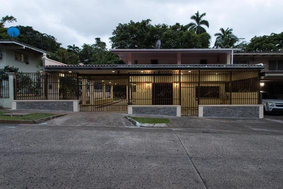 Casa Alquiler Casa Los Rios 19-11994hel* Ancon