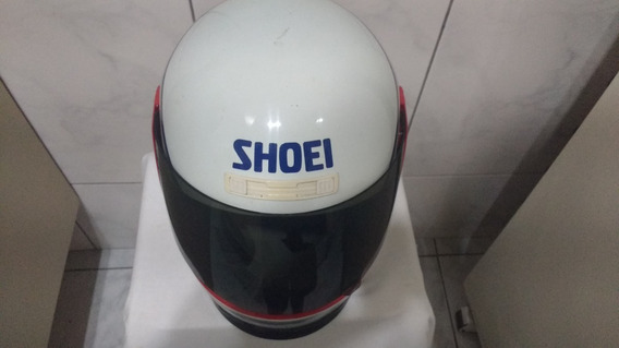 Capacete Shoei Snell M85 | Década De 80 | Raridade