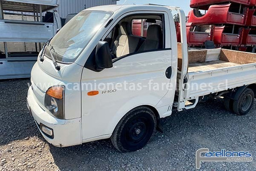 Hyundai, Porter 2.5 Mt 4x2 Dsl Crdi Ac Pick Up Hhjg40