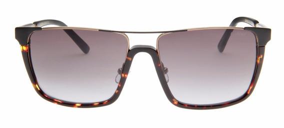 Oculos Sol Colcci Unissex Tartaruga Sm5033 671 - Ref 540