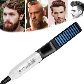 Chapinha Masculina Man Style Cabelo Barba