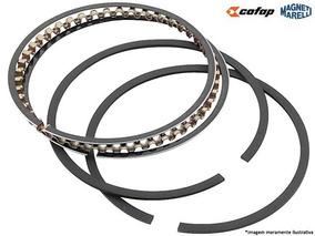 Anéis Cofap P/ Agrale 125cc 85>