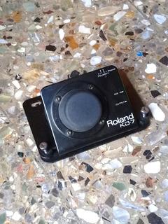 Roland Kd7 Kick Bombo Octapad Spd-sx Spd11 Kd120 Kd8 Pd8 Spd