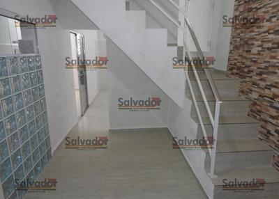 Casa Para Venda, 3 Dormitórios, Vila Das Mercês - São Paulo - 7651