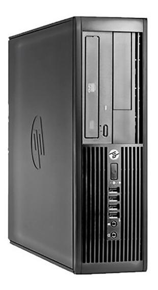 Computador Cpu I5 Hp 4gb Hd 500gb Wi-fi
