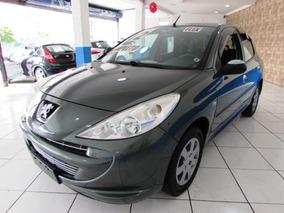 Peugeot 207 1.4 Xr Flex 5p 2012 Completo Unico Dono