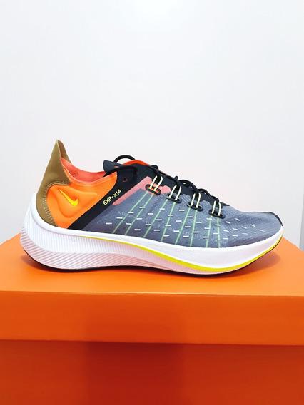 Tênis Feminino Nike Exp-x14 Casual Original N. 36