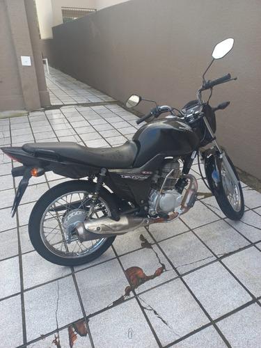 Moto Cg 125 Fan Ks
