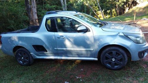 Chevrolet Montana 2012 1.4 Sport Econoflex 2p