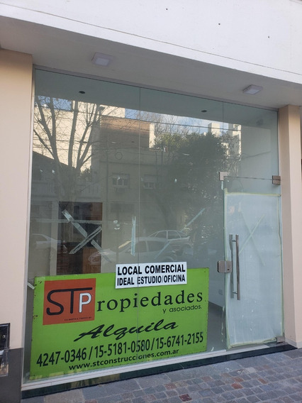 Local Comercial, En Alquiler, A Estrenar