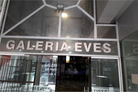 Galería Eves. Importante Local Apto Vs. Rubros