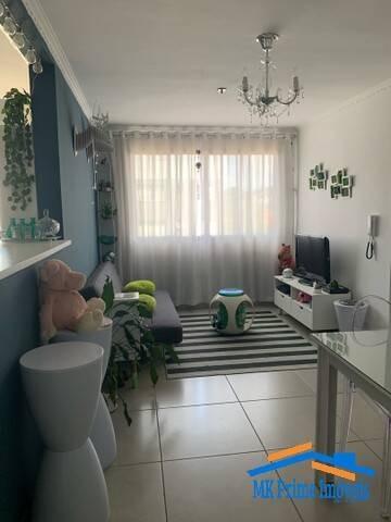 Imagem 1 de 12 de Apartamento 55m² Com 2 Dormitórios Em Osasco!! - 2292