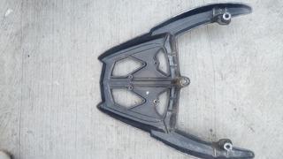 Parrilla Portabulto Vento Triton 150