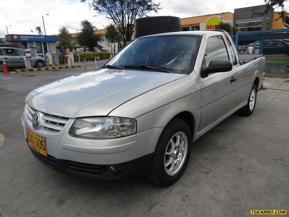 Volkswagen Saveiro Saveiro - Pick Up.