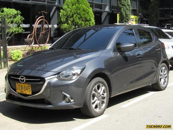 Mazda Mazda 2 Touring 1500 Cc At