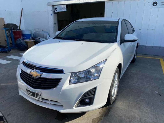 Chevrolet Cruze Lt 2.0 Diesel Concesionario Oficial