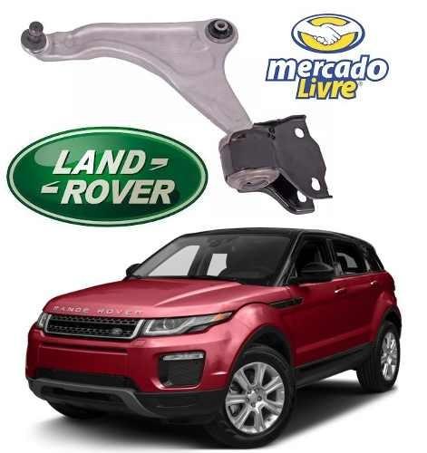 Bandeja Dianteira Range Rover Evoque - 11/18 Ld