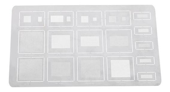 Chip De Celular Universal Reparo De Telefone De Lata Placa