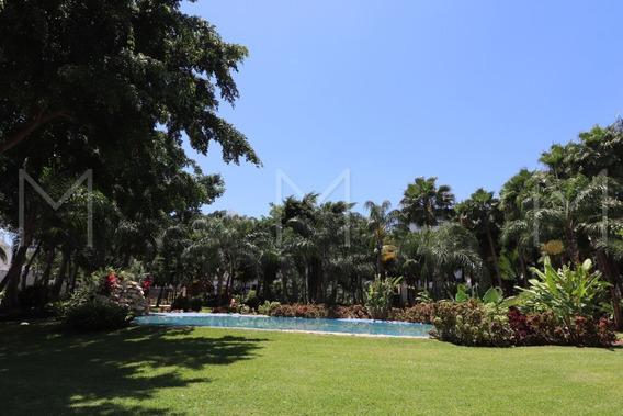 Terreno En Venta En Palmaris Cancun