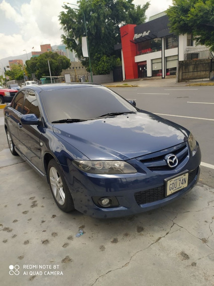 Mazda Mazda 6 6 2008