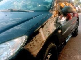 Peugeot 206 1.4 Presence Flex 5p 2007