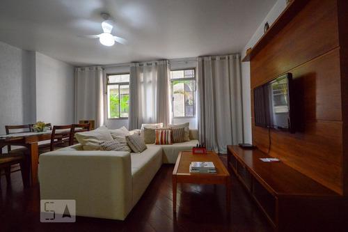 Apartamento À Venda - Bela Vista, 3 Quartos,  110 - S892888861
