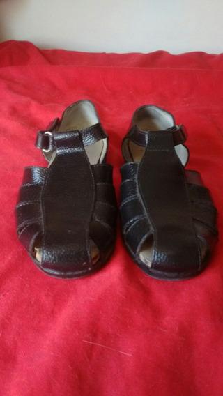 Zapatos De Niña Toot. 34