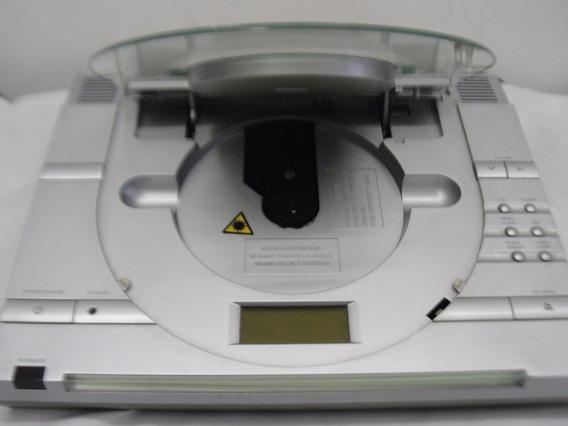 Micro System Studii Modelo St7283 Com Defeito