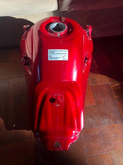Tanque Xre 2012 Vermelho