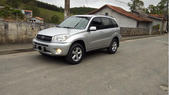 Toyota Rav4 2.0 16v 4x4 Integral (automatica)