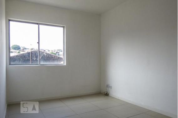 Apartamento Para Aluguel - Quitaúna, 2 Quartos, 75 - 892985920