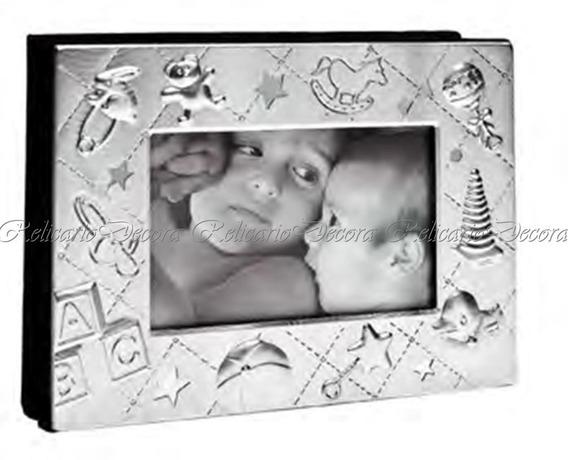 Album Porta Retrato Todo Detalhado 10x15 Impecavel