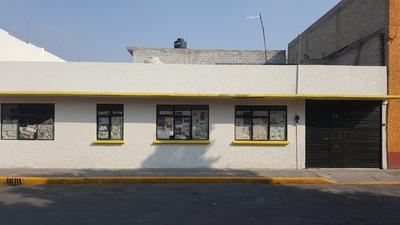 Departamento En Planta Baja Cerca Metro Constitución