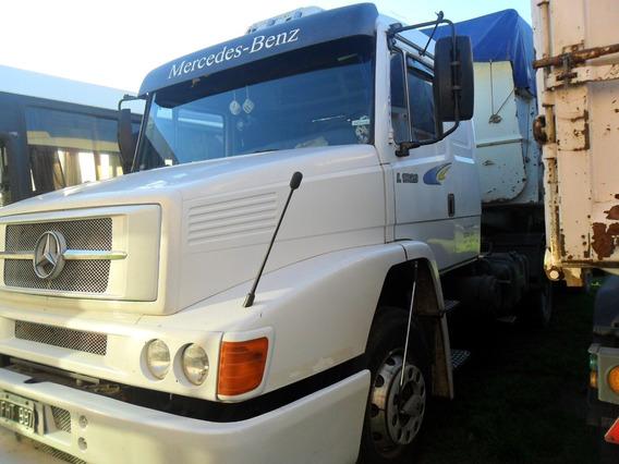 Mb 1620 5° 2005