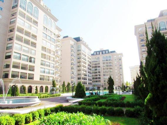 Apartamento Com 4 Dormitórios À Venda, 261 M² Por R$ 1.950.000,00 - Centro - Piracicaba/sp - Ap3216