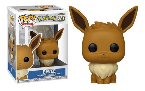Funko Pop Pokemon Eevee #577