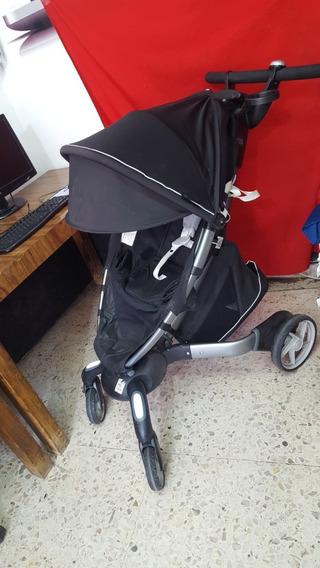 Used 4moms origami stroller & bassinet for sale in Bronx - letgo | 568x320