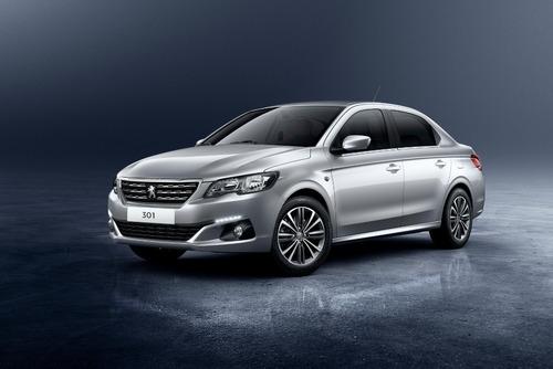 Imagen 1 de 15 de Peugeot 301 Allure 1.6l Hdi Diesel Mt 2022 Nuevo