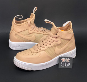 Tênis Nike Air Force 1 Ultraforce Mid